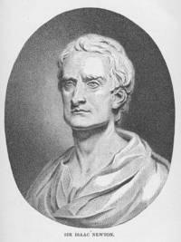 Wie Newton beim Schreiben helfen kann